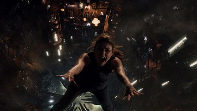 imagen Tráiler oficial de 'Jupiter Ascending', la nueva película de los hermanos Wachowski