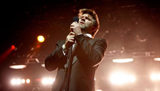 imagen LCD Soundsystem publicará nuevo disco en vivo