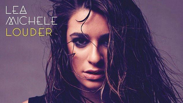 """imagen Lea Michele de 'Glee' estrena """"Battlefield"""", el segundo adelanto de su disco solista"""