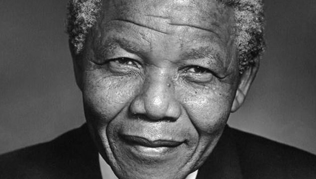 imagen Documental: La vida de Nelson Mandela (VIDEOS)