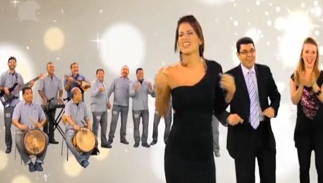 imagen El peor mensaje navideño de 2013 se lo lleva el de Canal I (VIDEO)