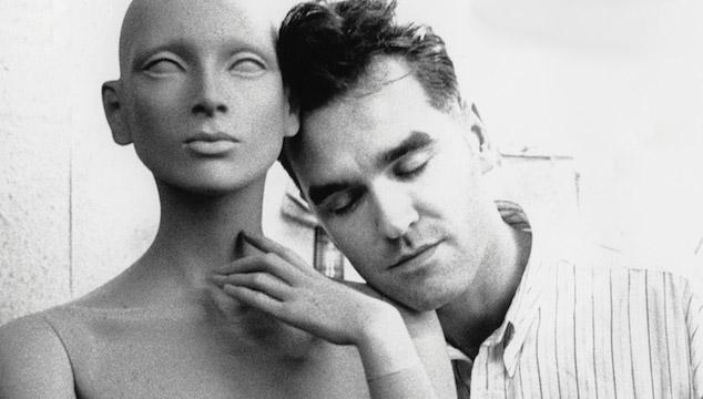 imagen Morrissey revela detalles del lanzamiento de su sencillo tributo a Lou Reed