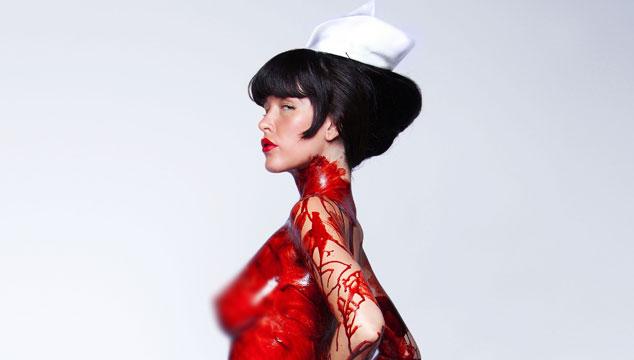 imagen Tráiler de 'Nurse 3D', la historia de una sexy enfermera asesina