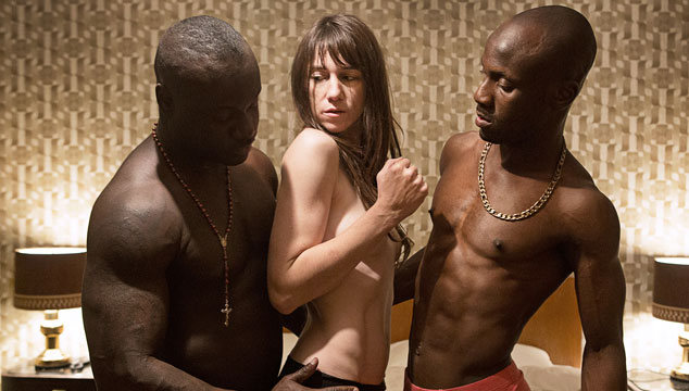 imagen Cine de Estados Unidos comete 'erótico' error ante cientos de niños