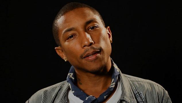 imagen Pharrell está trabajando en su primer disco solista en 6 años… y no tendrá rap