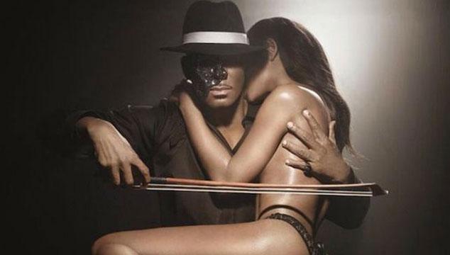 imagen R. Kelly deja escuchar gratuitamente 'Black Panties', su nuevo disco