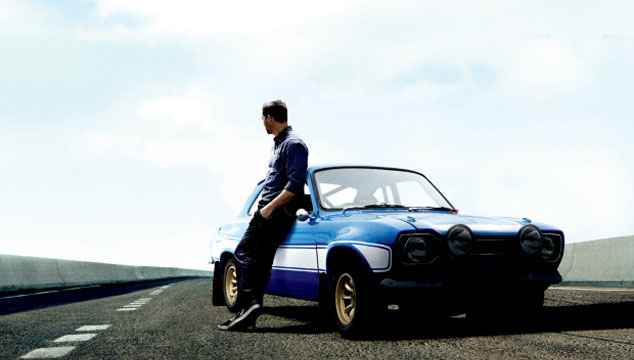 imagen Universal Pictures suspende la producción de 'Rápido y Furioso 7' y publica video en homenaje a Paul Walker