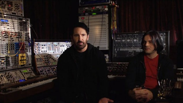 imagen Trent Reznor y Alessandro Cortini participan en 'I Dream of Wires', un documental sobre sintetizadores (VIDEO)