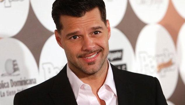 imagen Fifa niega haber elegido a Ricky Martin como intérprete de la canción del Mundial