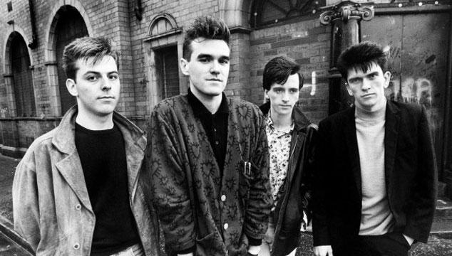 "imagen Así suena ""This Charming Man"" de The Smiths en dubstep (AUDIO)"