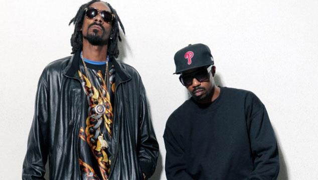 imagen Ya puedes escuchar '7 days of funk', el primer disco de Snoopzilla, el proyecto de funk de Snoop Dogg