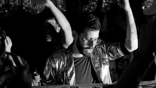 imagen El DJ de Boston, Soul Clap, se presentará en Venezuela en una fiesta VOYAGE