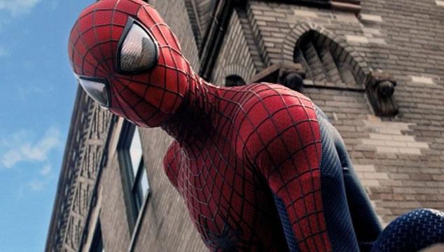 imagen Aparece el primer tráiler oficial de 'The Amazing Spider-man 2'