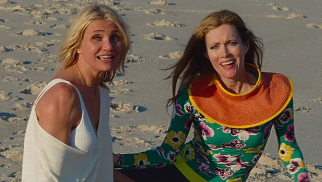 imagen Tráiler de 'The Other Woman' con Leslie Mann, Cameron Díaz, Nicki Minaj y Kate Upton