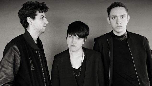imagen The xx tocarán 25 veces para 40 personas en Nueva York
