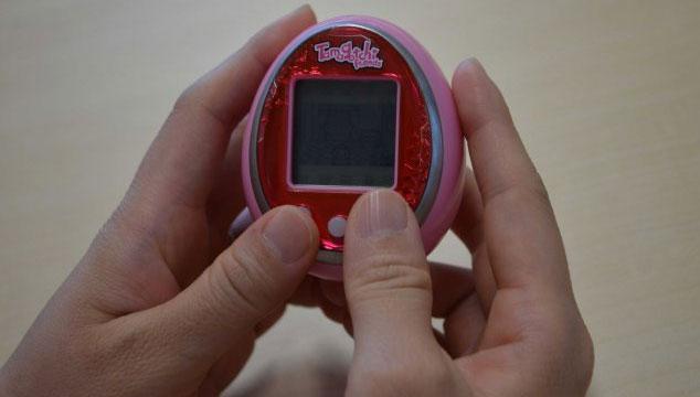 imagen Tamagotchi lanzará una nueva versión digital con mensajería instantánea en 2014