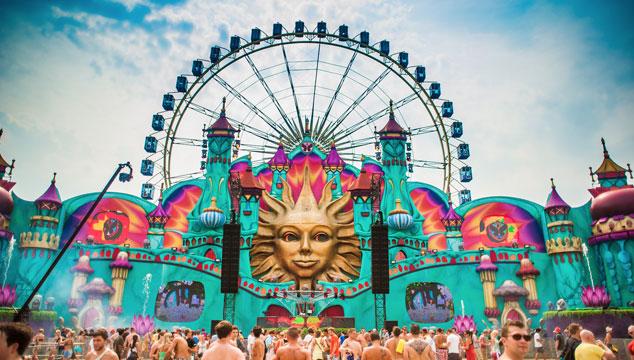imagen Tomorrowland celebra su décimo aniversario ampliándose a dos fines de semana para 2014
