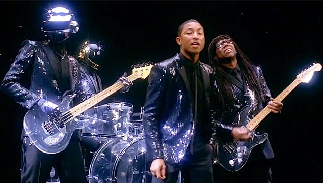 imagen Las canciones que marcaron el 2013