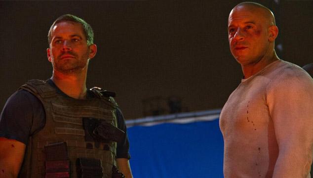 imagen Vin Diesel revela la nueva fecha de lanzamiento de 'Rápido y Furioso 7'