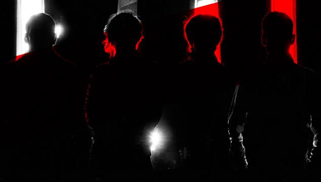 imagen Galgo lanza 'Love Kills', su álbum debut
