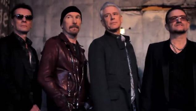 """imagen U2 estrena nuevo video: """"Ordinary Love"""""""