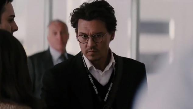 imagen Tráiler oficial de 'Transcendence', lo nuevo de Johnny Depp