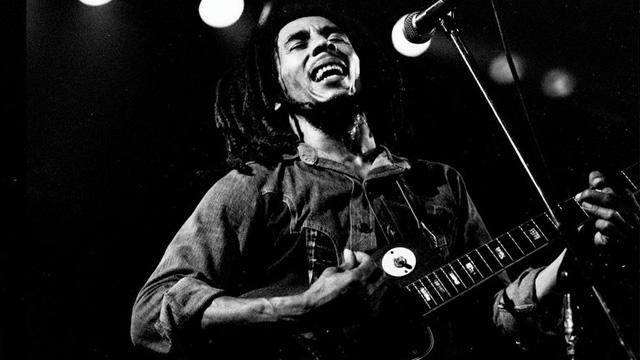 imagen Hace 37 años le dispararon a Bob Marley, dos días después dio este concierto