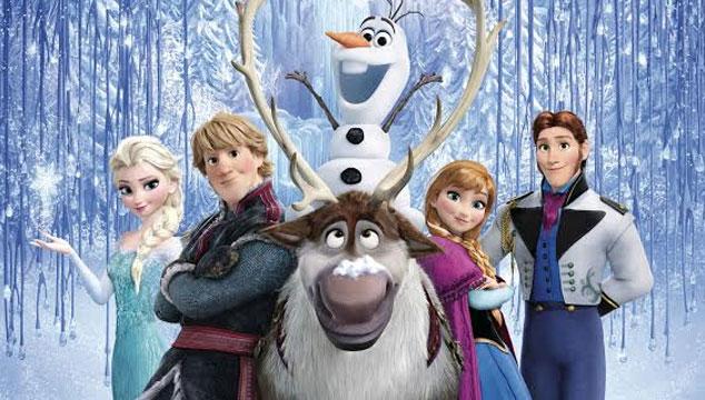 imagen 'Frozen: una Aventura Congelada' llega a Cinex y Evenpro Cines