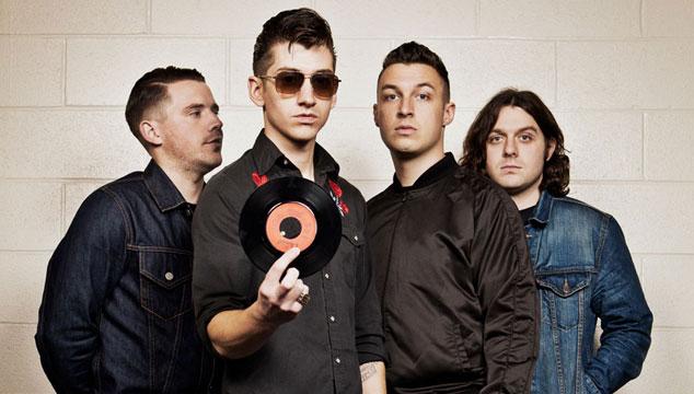 imagen Los 50 mejores discos de 2013, según NME
