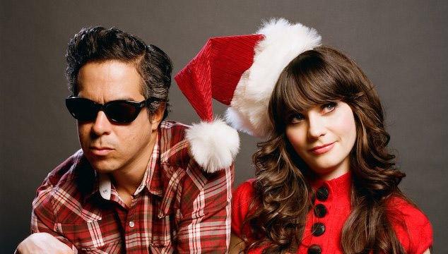 imagen Playlist: 13 canciones indie navideñas