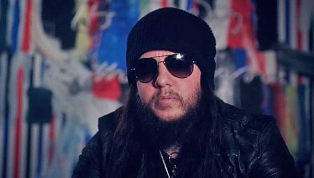 imagen Joey Jordison ya no tocará en Slipknot
