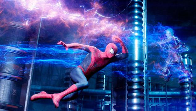 imagen Publican segundo tráiler de 'The Amazing Spider-Man 2'