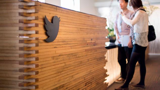 imagen Así son las nuevas oficinas de Twitter (FOTOS)