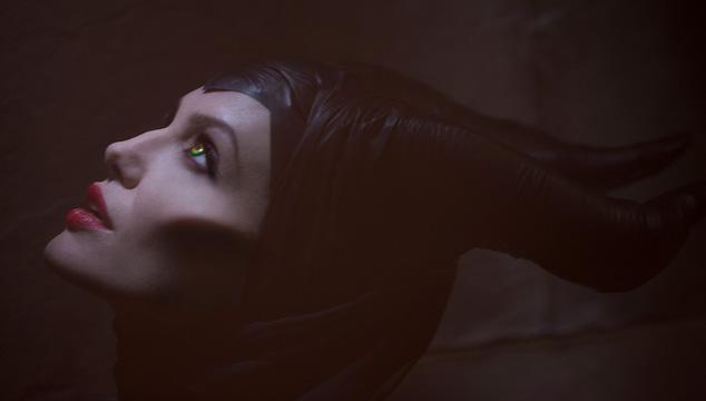 imagen Primer tráiler 'Maleficent', con Angelina Jolie como la bruja de La Bella Durmiente