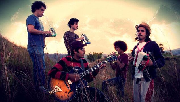 imagen Boom Boom Clan publicó su disco gratuitamente en la red