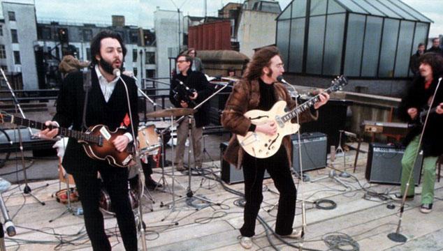 imagen Se cumplen 45 años del último show en la historia de The Beatles y aquí pueden verlo (VIDEO)