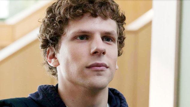 imagen Jesse Eisenberg ('The Social Network') será Lex Luthor en 'Batman Vs. Superman'