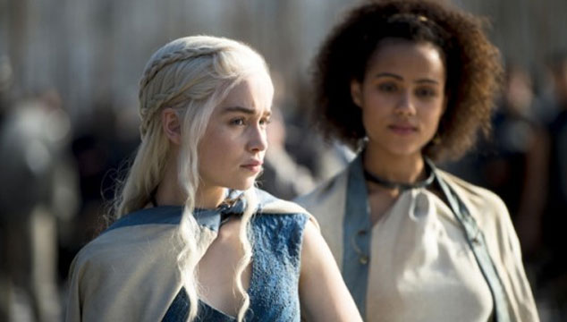 imagen 15 fotos de la nueva temporada de 'Game of Thrones'