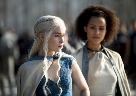 Game-of-Thrones-Season-4-Daenerys-and-Missandei-550x386