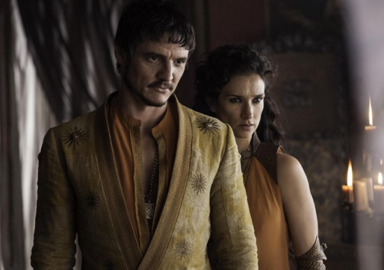 Game-of-Thrones-Season-4-Oberyn-and-Ellaria-550x386