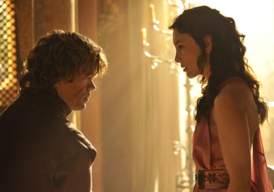 Game-of-Thrones-Season-4-Tyrion-and-Shae-550x386