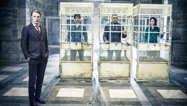 imagen Disfruta del tráiler de la segunda temporada de 'Hannibal'