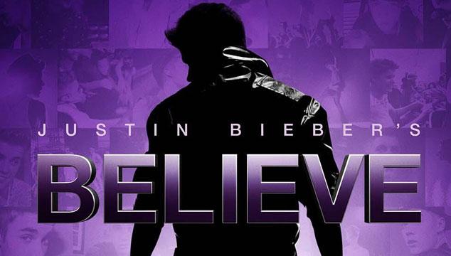 imagen Cinex inicia preventa para el estreno de 'Believe', el nuevo documental de Justin Bieber