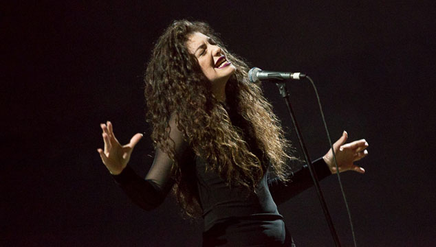 imagen Lorde versiona a James Blake, Son Lux y The Replacements