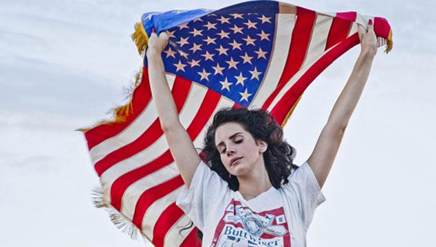 imagen Escucha dos nuevos temas de Lana del Rey