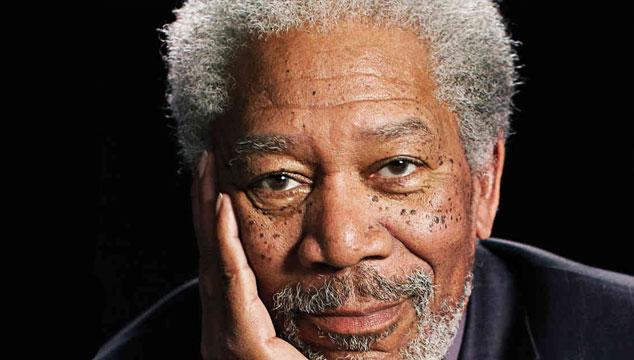 imagen CBS encarga el piloto de una serie producida por Morgan Freeman