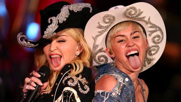 imagen Publican todo el MTV Unplugged de Miley Cyrus