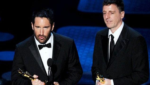 imagen Trent Reznor y Atticus Ross trabajarán en la nueva película de David Fincher, 'Gone Girl'