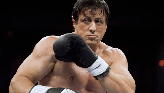 imagen Sylvester Stallone volverá a ser Rocky