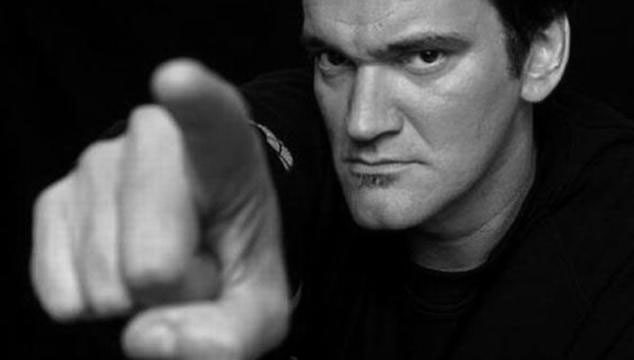 imagen Quentin Tarantino denuncia a Gawker Media por filtrar guión de 'The Hateful Eight'